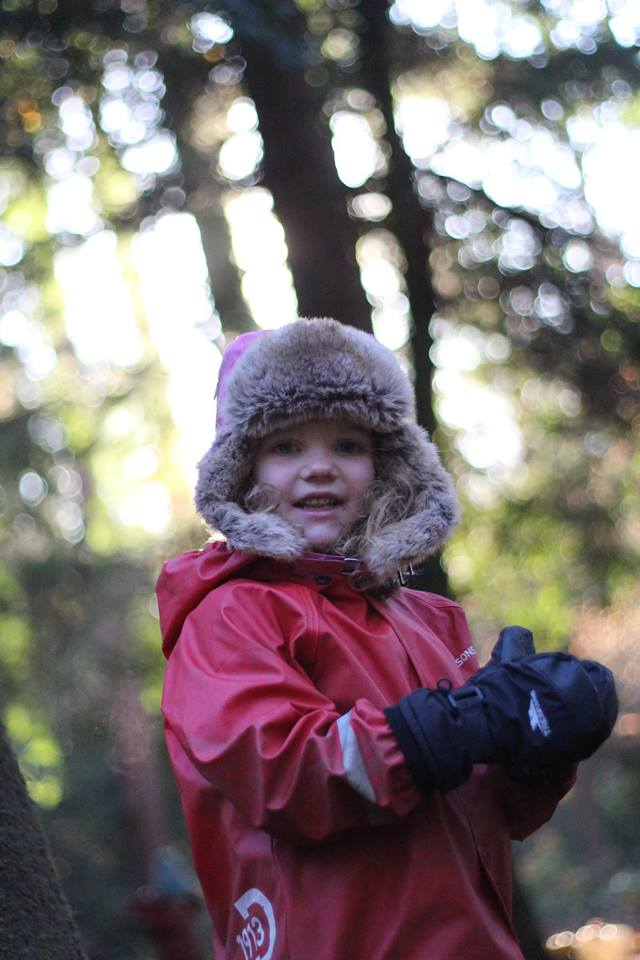 Winter Warmer Blog